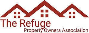 The Refuge Community Association Inc.